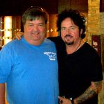 Steve Lockridge Steve Lukather