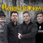 Bordertown Steve Lockridge Chad Jasna Mitch Hughes Classic Rock Country