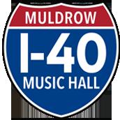 I-40 Music Hall Steve Lockridge Bordertown